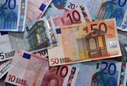 Chỉ số lòng tin Eurozone cao nhất trong 2 năm