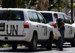 Nga hối thúc quốc tế hỗ trợ Syria tiêu hủy vũ khí hóa học