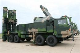 Mỹ lo ngại thương vụ tên lửa 'khủng' Trung Quốc - Thổ Nhĩ Kỳ