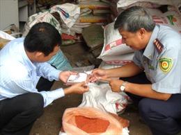 Ngăn ngừa phân bón giả, kém chất lượng