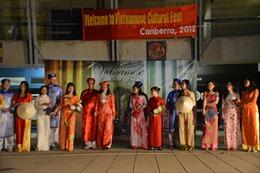 Văn hóa Việt tỏa sáng tại Australia
