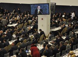 Thấy gì qua phiên thảo luận cấp cao khóa 68 Đại hội đồng LHQ?