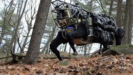 Robot sát thủ tân tiến