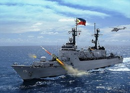 Philippines mua 3 tàu ngầm bảo vệ chủ quyền lãnh hải