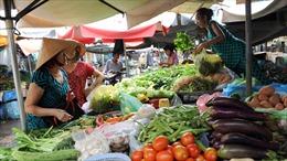 TP Hồ Chí Minh: Thực phẩm đồng loạt tăng giá