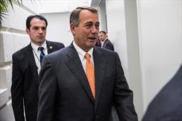 Các cuộc thương lượng tại Quốc hội Mỹ tiếp tục đổ vỡ