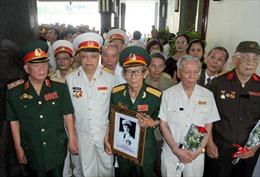 Lưu giữ di ảnh Đại tướng tại bảo tàng