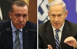 Lý do Mỹ tiết lộ Thổ Nhĩ Kỳ 'bán đứng' tình báo Israel