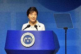 Hàn Quốc đề xuất xây dựng 'con đường tơ lụa' Á - Âu