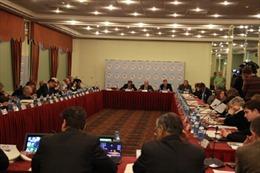 Quốc tế kêu gọi giải quyết hòa bình vấn đề Biển Đông
