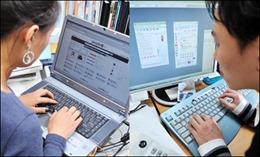Hàn Quốc điều tra việc quân đội can thiệp chính trị qua mạng xã hội