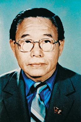 Thủ trưởng Đào Tùng, nhà báo  chiến sĩ như tôi được biết