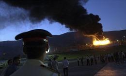 Tử tù Iran sống sót kỳ diệu sau 12 phút treo cổ
