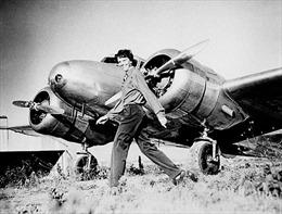 Nữ phi công huyền thoại nước Mỹ - Kỳ 2: Chuyến bay định mệnh