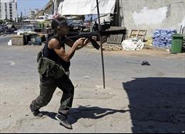 Nội chiến Syria lan sang Tripoli, Liban