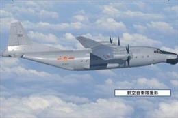 Nhật - Trung gia tăng khẩu chiến