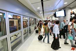 Thái Lan muốn thu lệ phí nhập cảnh du lịch