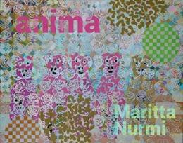 Triển lãm 'Anima' của Maritta Nurmi