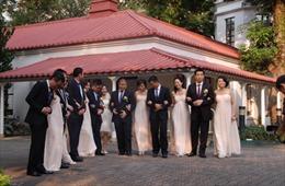 Người Hong Kong chi bao nhiêu cho đám cưới?
