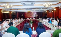 Các tỉnh Tây Bắc học tập và làm theo tấm gương đạo đức Hồ Chí Minh: Chủ động, sáng tạo