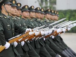 Trung Quốc chuẩn bị hợp nhất Tổng cục Trang bị và Tổng cục Hậu cần