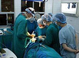 TP. HCM chấn chỉnh các cơ sở phẫu thuật thẩm mỹ