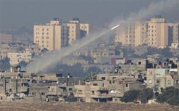Giao tranh dữ dội giữa Israel và Hamas tại Gaza