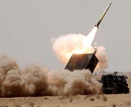 Singapore muốn mua pháo phản lực GMLRS của Mỹ