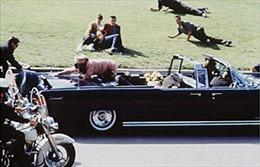 Những tiết lộ mới về vụ ám sát Kennedy - Kỳ 1