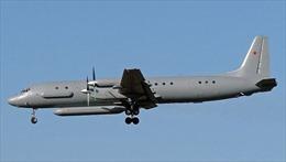 Chiến đấu cơ Thổ Nhĩ Kỳ lại chặn máy bay Nga?