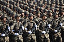 Trung Quốc phát hiện nhiều tham nhũng trong quân đội