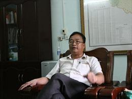 Truy tặng Huân chương dũng cảm cho đồng chí Nguyễn Tài Dũng