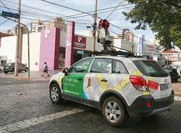 Brazil nghi ngờ Google vi phạm quyền riêng tư