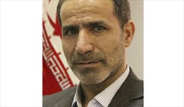 Thứ trưởng Công nghiệp Iran bị bắn chết