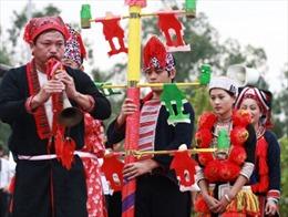 Hát Pá dung của người Dao và lễ Kỳ yên của người Tày Bắc Kạn được công nhận Di sản văn hóa phi vật thể quốc gia