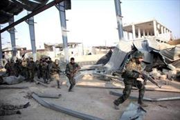 Phe đối lập Syria cảnh báo 'cơ hội cuối cùng' giải quyết xung đột