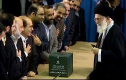 Tiết lộ về đế chế 95 tỉ USD giúp Giáo chủ Iran củng cố quyền lực
