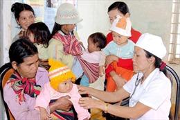 Giảm thiểu nỗi đau dị tật cho trẻ sơ sinh