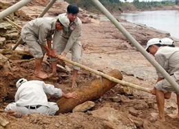 Rà phá bom mìn tại Cao Bằng, Lạng Sơn