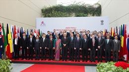 Hội nghị ASEM ủng hộ Philippines, Việt Nam khắc phục hậu quả bão Haiyan