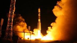 Nga phóng vệ tinh quân sự Raduga-1M