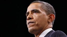 Uy tín Quốc hội và Tổng thống Mỹ giảm kỷ lục