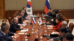Nga, Hàn không công nhận Triều Tiên là cường quốc hạt nhân