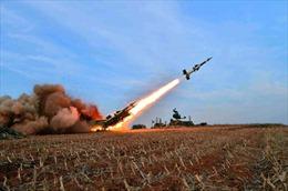 Triều Tiên có thể thử hạt nhân vào cuối năm nay