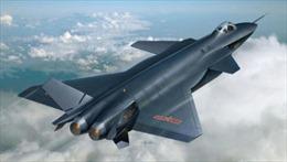 Trung Quốc muốn 'bắt tay' Nga phát triển động cơ J-20