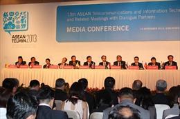 Thúc đẩy kinh tế dựa trên công nghệ truyền thông
