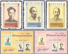 Người sở hữu 2.000 tem về Bác Hồ