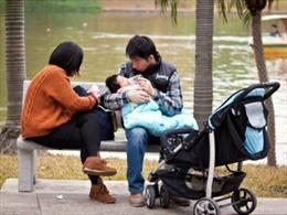 Trung Quốc nới lỏng chính sách 'một con'