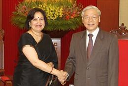 Khai thác tiềm năng hợp tác Việt Nam - Ấn Độ