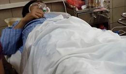 Hà Nội: Ngạt khí CO, một công nhân thiệt mạng